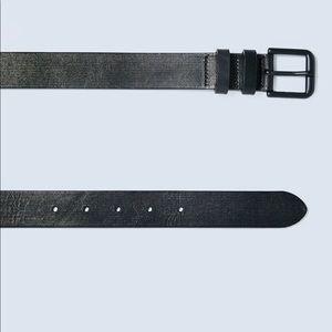 Brand new men's Zara belt Size 38